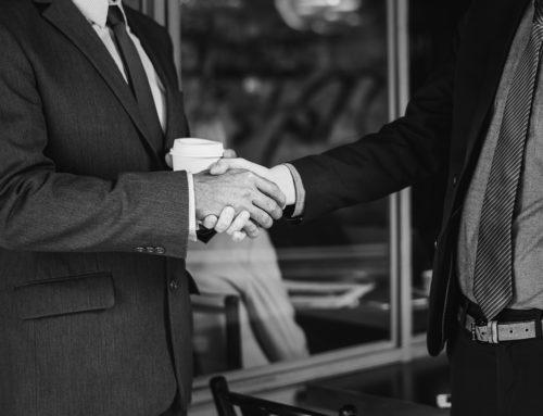 Cinque punti da tenere in considerazione per creare una rete di vendita efficace