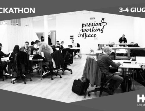 Pronti per la prima HR Hackathon in Italia?