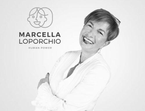 La sarta dello Human Power: la videointervista a Marcella Loporchio