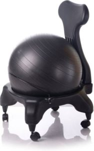 Kikka Active Chair