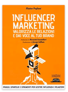 Manuale di influencer marketing