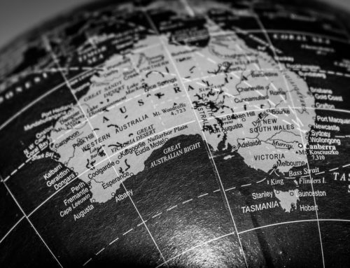 La nuova mappa dell'occupazione nel mondo