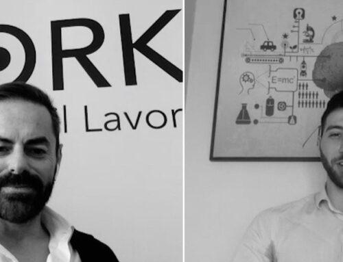 Pillole di Successo: intervista a Enrico Tadi di Work Agency